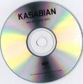 Eez-Eh Promo CD - 2