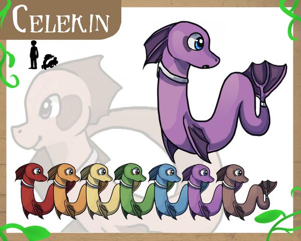Celekinsheet