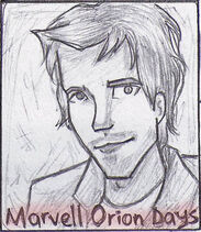 KD - Marvell