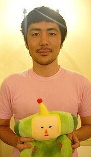 200px-Keita Takahashi - 2005