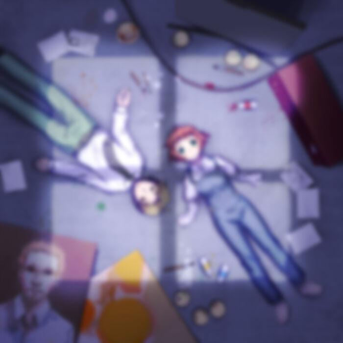 Rin wisp blurred