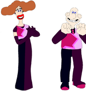 Totty and wallace garnet version