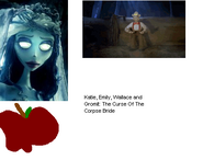 Corpse Bride and Were-Rabbit bad apple