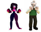 Wallace and Garnet