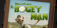 Katie Emily, Wallace and Gromit: Bogey Man