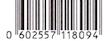 RiseCDBarcode