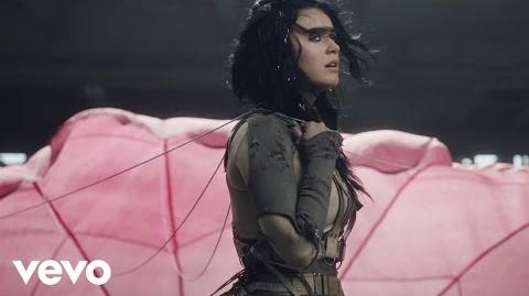 Katy Perry - Rise (Coming August 4)