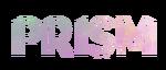 Katy Perry - Prism logo