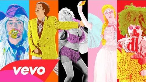 Katy Perry - Birthday (Official)
