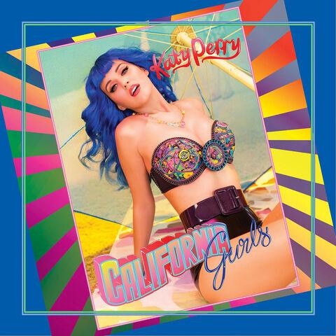 Файл:California gurls artwork.jpg