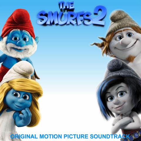 File:The Smurfs 2 Soundtrack.jpg