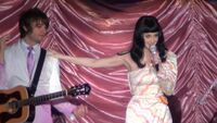 California Dreams Tour (Covers)