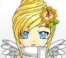 Cyber-Angelle