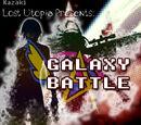 Lost Utopia Presents: Galaxy Battle