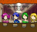 Elemental Girls