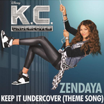 Keep It Undercover cover art