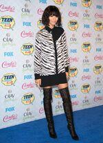 Zendaya Teen Choice Awards 2014