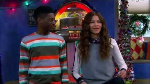 KC Undercover - Twas the Fight Before Christmas - Promo