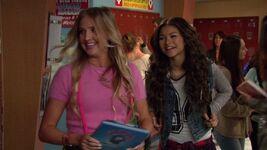 K.C. and Marisa