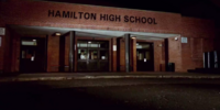 Hamilton High School/Gallery
