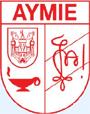 Aymie-schild