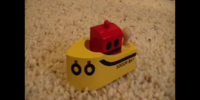 Sodor Bay Tugboat
