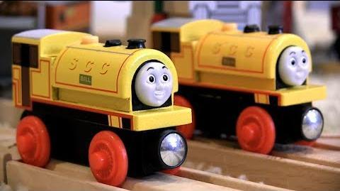 Quarry Quest Thomas & Friends Wooden Railway Adventures Episode 198