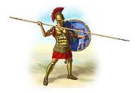File:Bronze age soldier