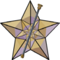 Staff heirloom