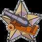 Cannon heirloom