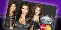 Kardashian Kard