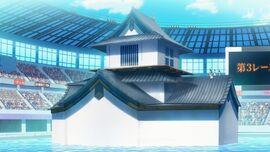 Castle Land Anime