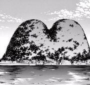 Butt Island