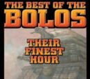 The Best of the Bolos