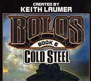Bolos VI: Cold Steel