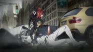 Yahibio kidnapping Leo