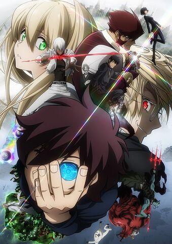 File:Kekkai Sensen Anime Key Visual 2.jpg