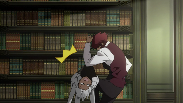File:Klaus defeating Zapp with ease.png