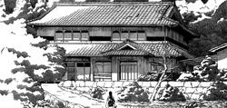 Karasumori Castle 2
