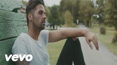 Ben Haenow - Second Hand Heart (Official Video) ft