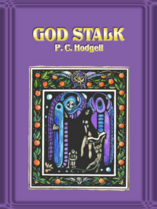 Stainedglass-God Stalk