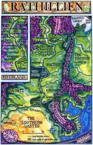 Rathillien (Colored)