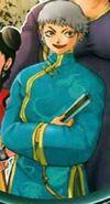 Kaku Shin Ten color