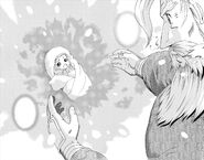Miu as a Baby
