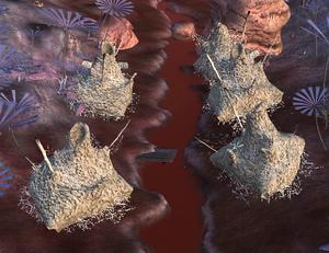 Hive village3