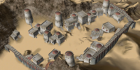 Fort Simion (Oldworld)