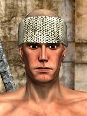 Chain Headwrap