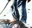 Rurouni Kenshin: The Legend Ends (Live-Action Film)