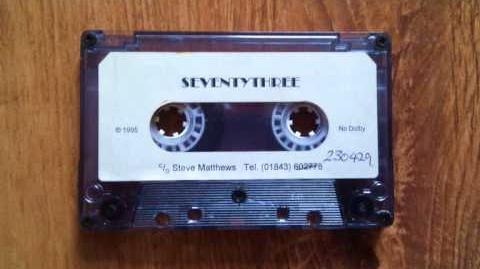 Seventythree (ex Deceitful Bow) - Demo 95