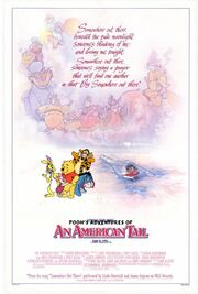 Pooh's Adventures of An American Tail